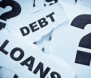 Dealing with debt after redundancy